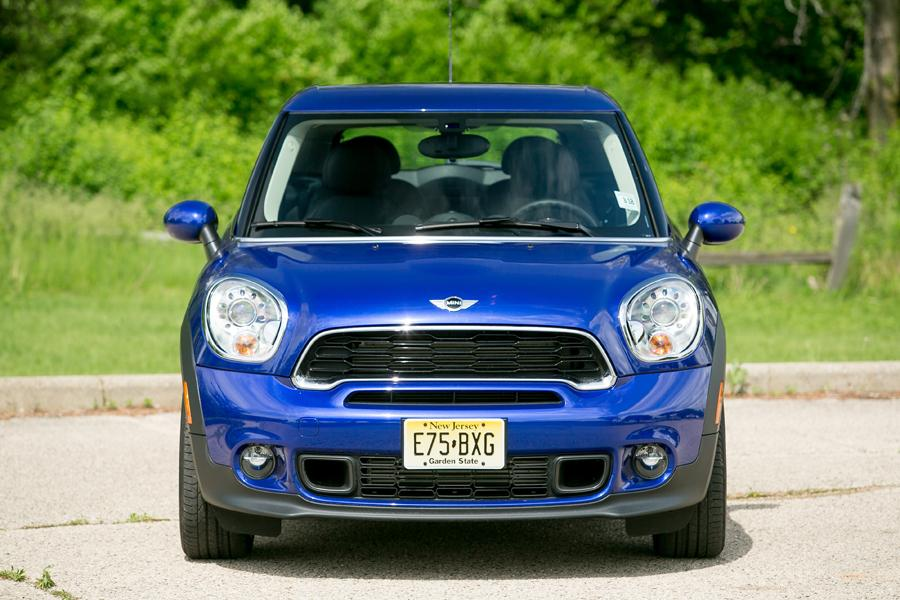 2013 MINI Paceman Photo 4 of 40