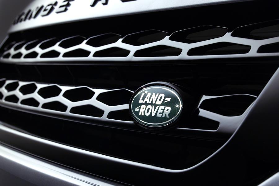 2014 Land Rover Range Rover Sport Photo 4 of 25