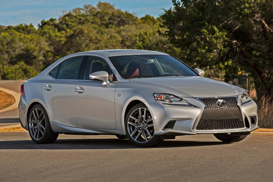 2014 lexus is 350 specs pictures trims colors. Black Bedroom Furniture Sets. Home Design Ideas