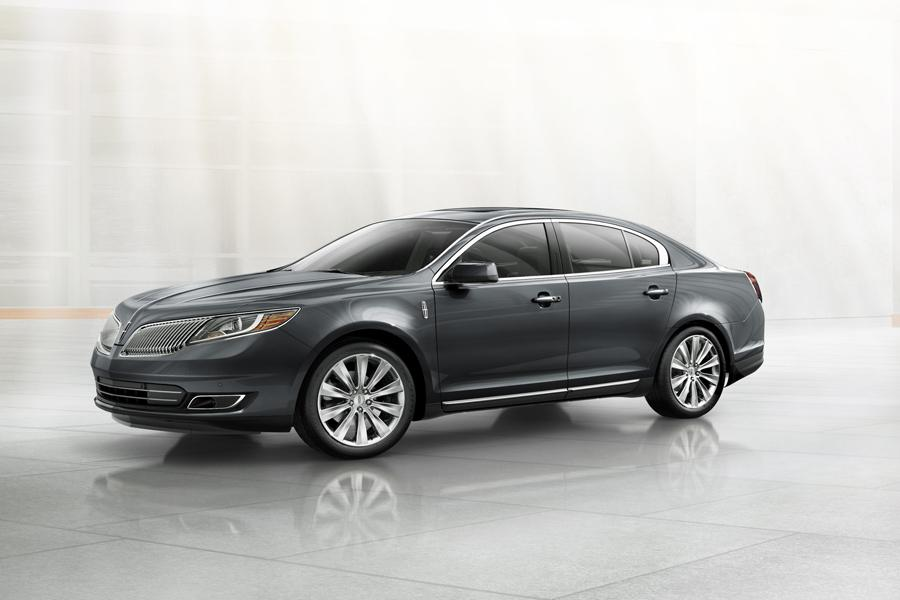 2014 Lincoln MKS Photo 1 of 6