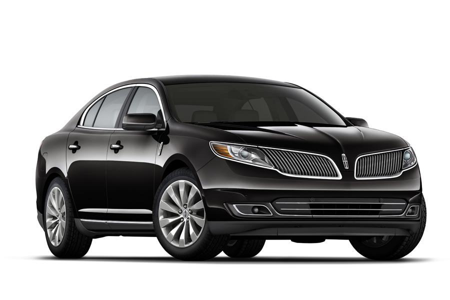 2014 Lincoln MKS Photo 2 of 6