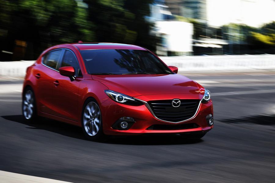 2014 Mazda Mazda3 Photo 3 of 53
