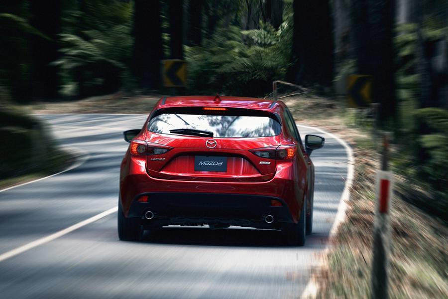 2014 Mazda Mazda3 Photo 4 of 53