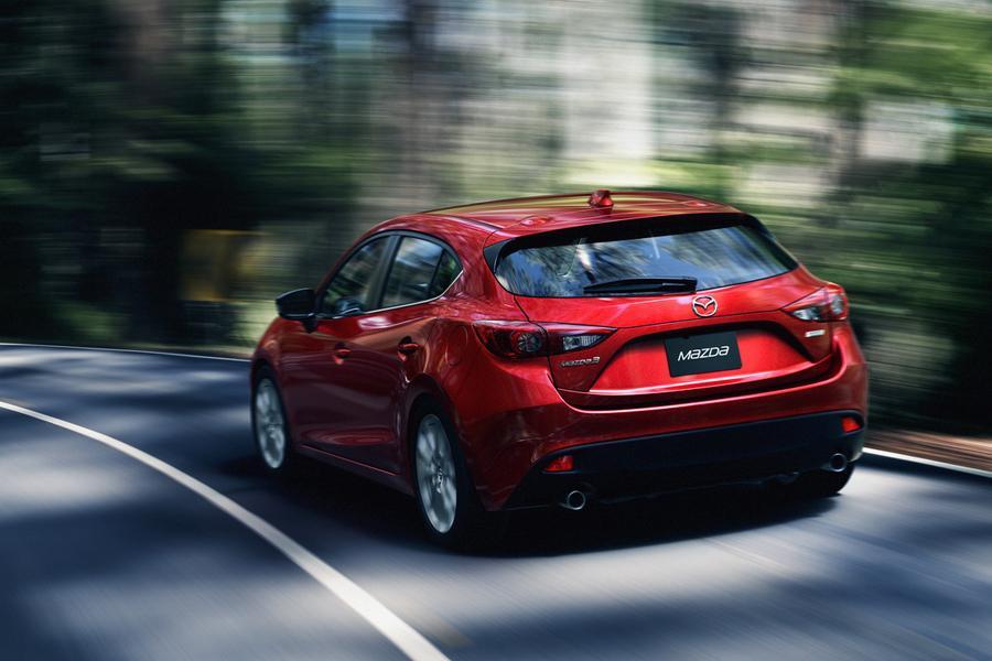 2014 Mazda Mazda3 Photo 5 of 53