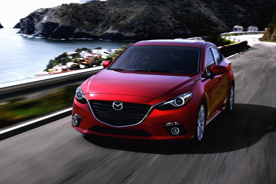 2014 mazda mazda3 reviews specs and prices. Black Bedroom Furniture Sets. Home Design Ideas