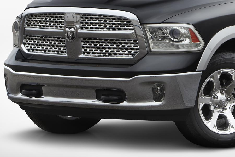 2014 RAM 1500 Photo 2 of 20