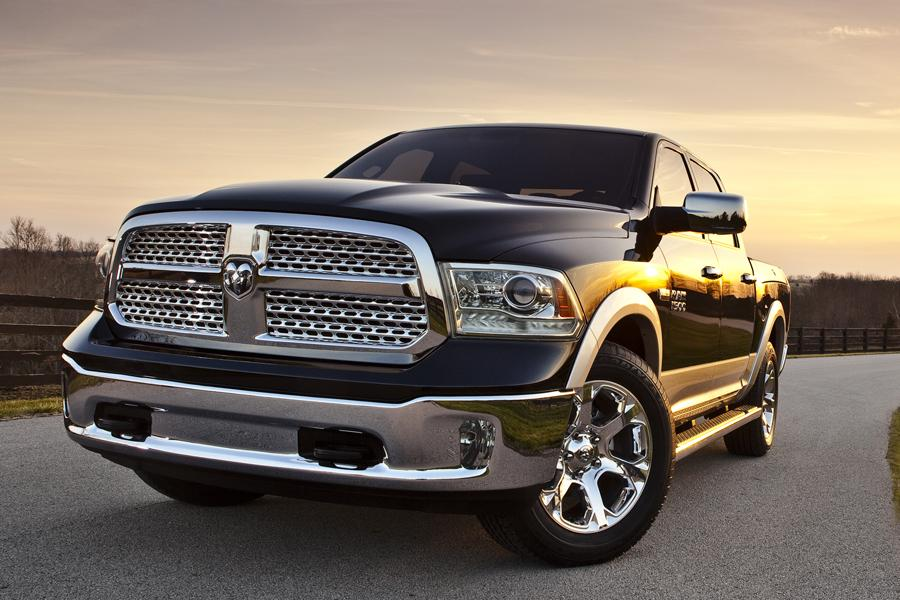 2014 RAM 1500 Photo 4 of 20