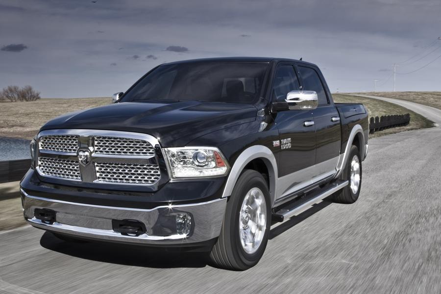 2014 RAM 1500 Photo 1 of 20