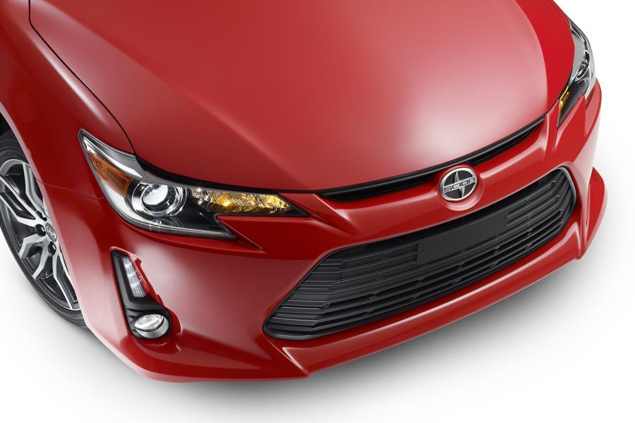 2014 Scion Tc Overview Cars Com