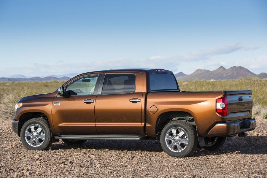 2014 Toyota Tundra Photo 3 of 40