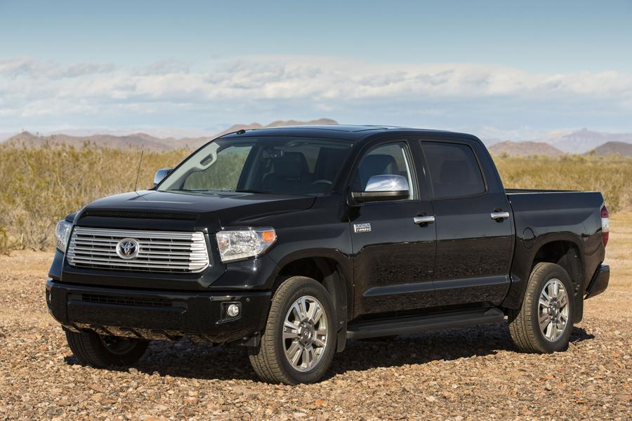 2014 Toyota Tundra Photo 1 of 40