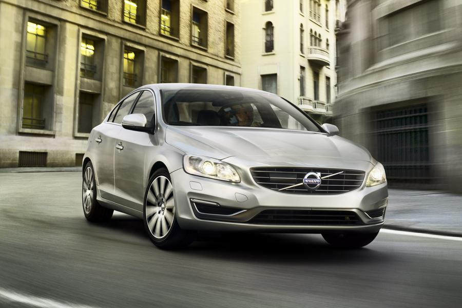 2014 Volvo S60 Photo 4 of 16