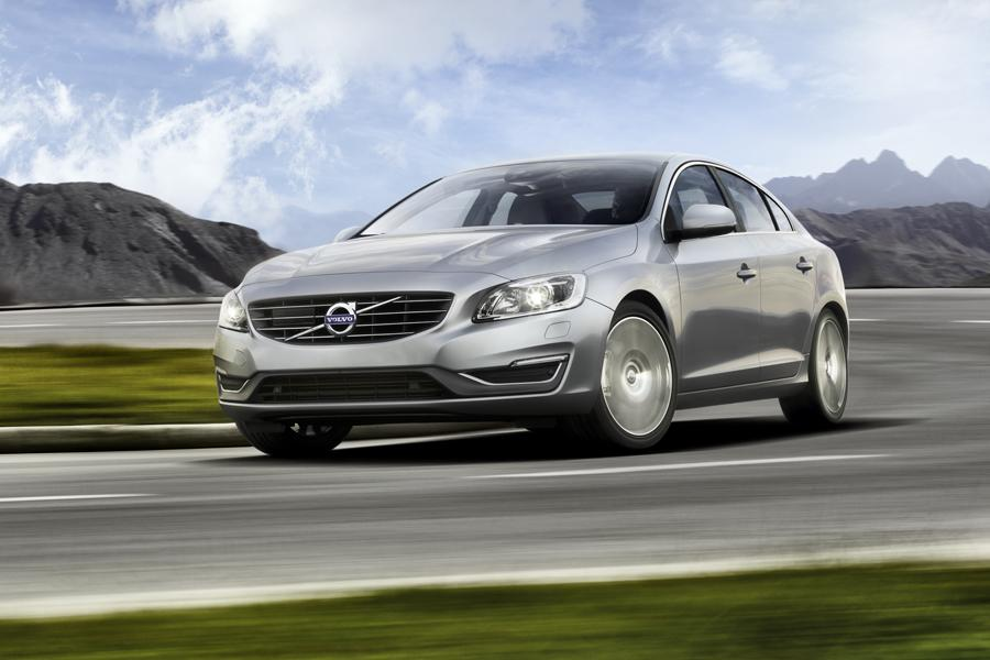 2014 Volvo S60 Photo 3 of 16