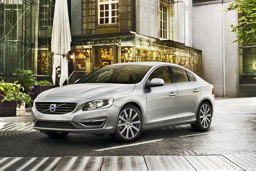 2014 Volvo S60 Photo 5 of 16