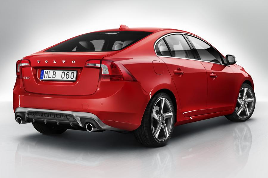 2014 Volvo S60 Photo 6 of 16