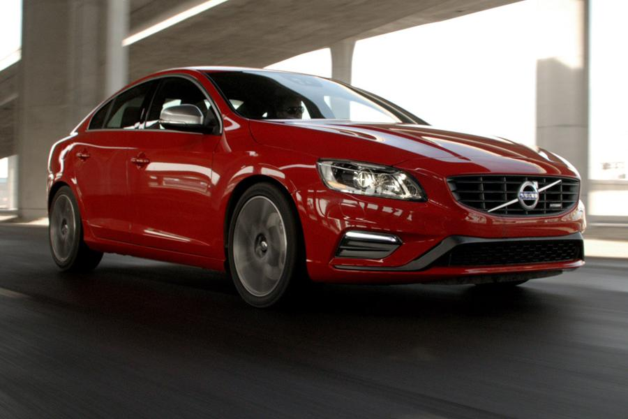 2014 Volvo S60 Photo 1 of 16