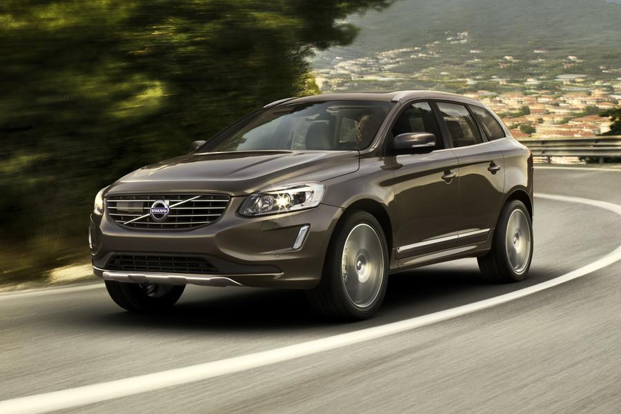 2014 Volvo XC60 Photo 1 of 10