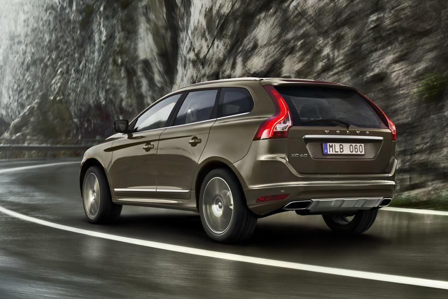 2014 Volvo XC60 Photo 3 of 10