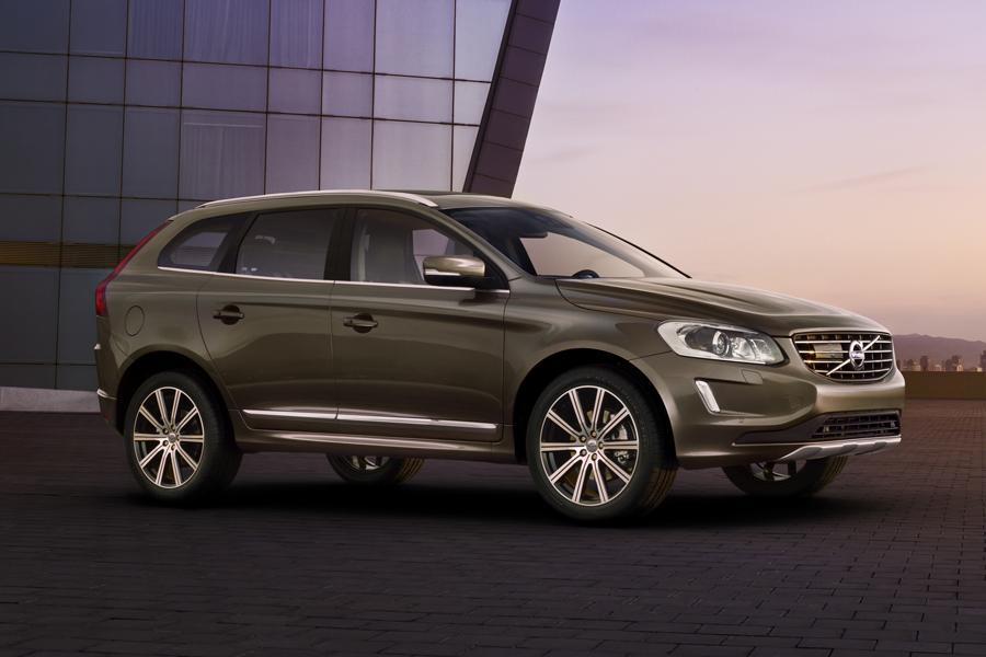 2014 Volvo XC60 Photo 2 of 10
