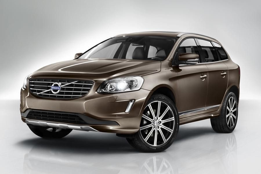 2014 Volvo XC60 Photo 4 of 10