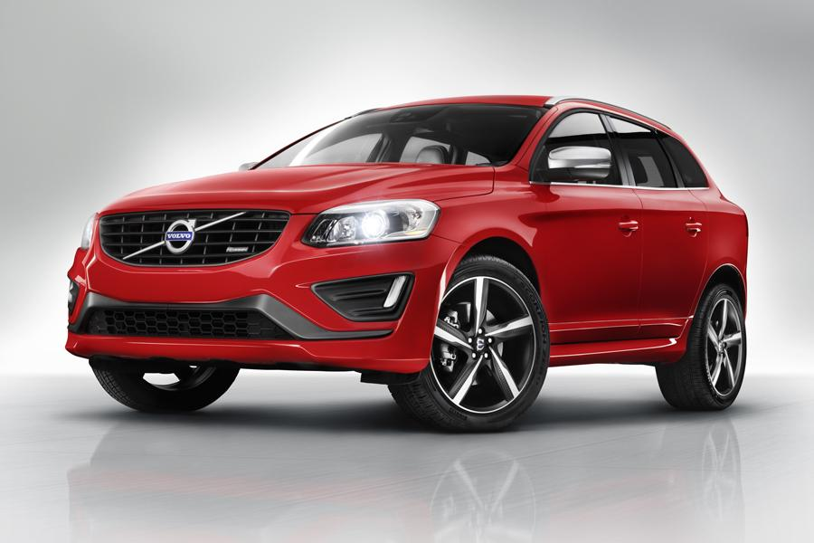 2014 Volvo XC60 Photo 6 of 10