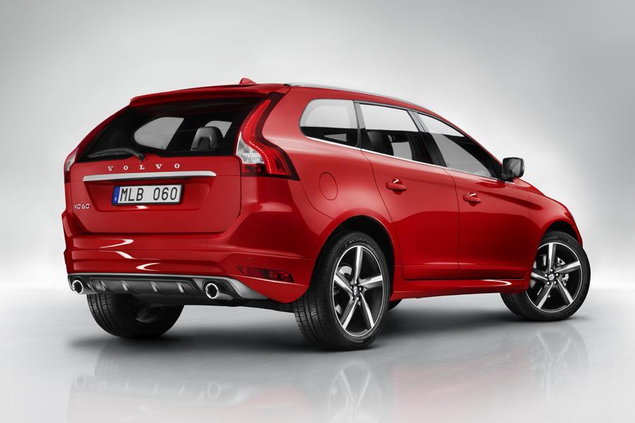 2014 volvo xc60 reviews specs and prices. Black Bedroom Furniture Sets. Home Design Ideas