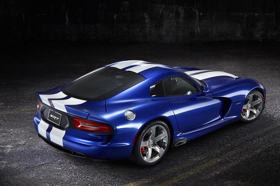 2013 Dodge SRT Viper Reviews, Specs and Prices | Cars.com