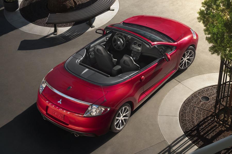 2002 Honda Civic Mpg >> 2012 Mitsubishi Eclipse Reviews, Specs and Prices | Cars.com