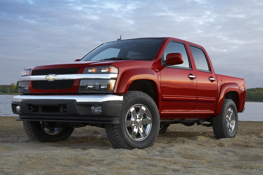 2012 Chevrolet Colorado Photo 1 of 15