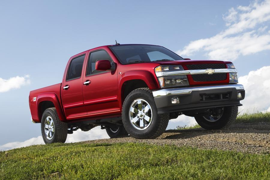 1376490037343 2012 chevrolet colorado overview cars com  at eliteediting.co