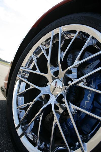 2012 Chevrolet Corvette Photo 3 of 14