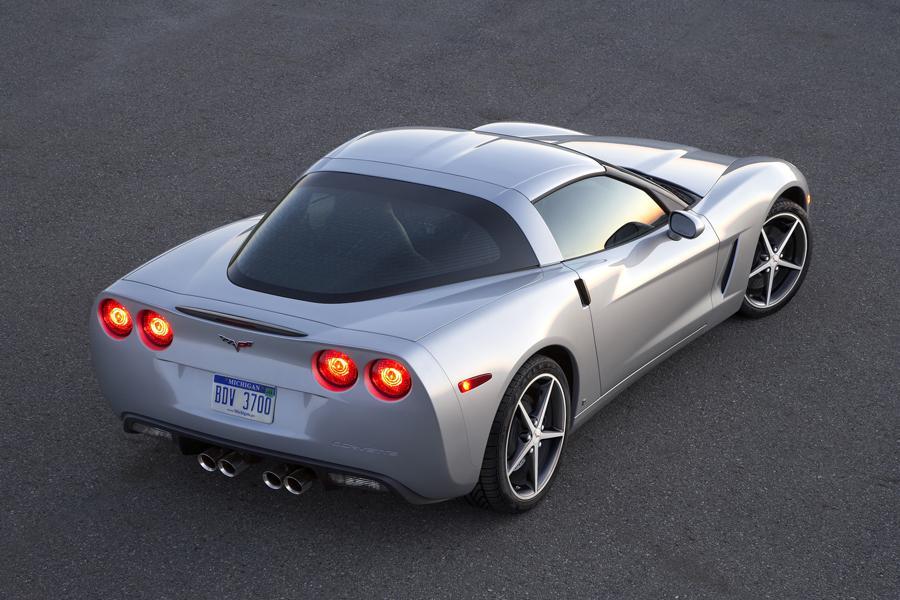 2012 Chevrolet Corvette Photo 5 of 14