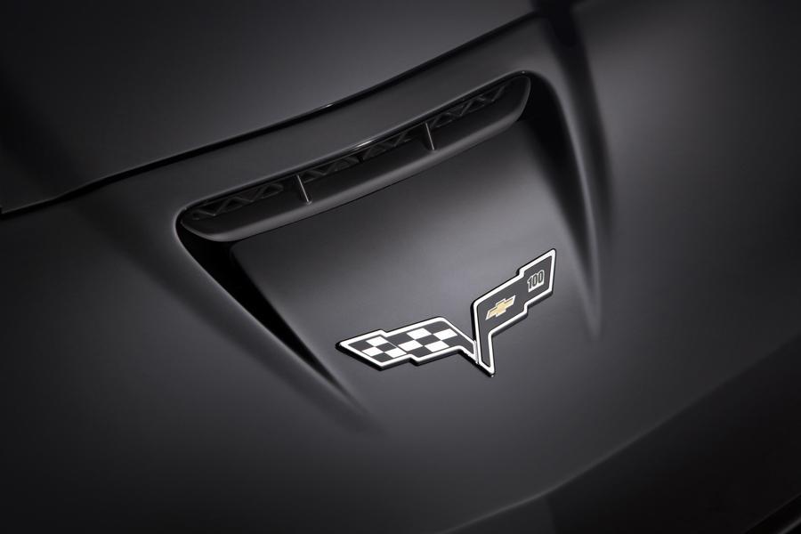 2012 Chevrolet Corvette Photo 6 of 14