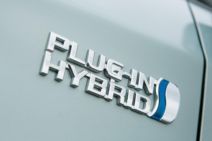 2012 Toyota Prius Plug-in Photo 5 of 21