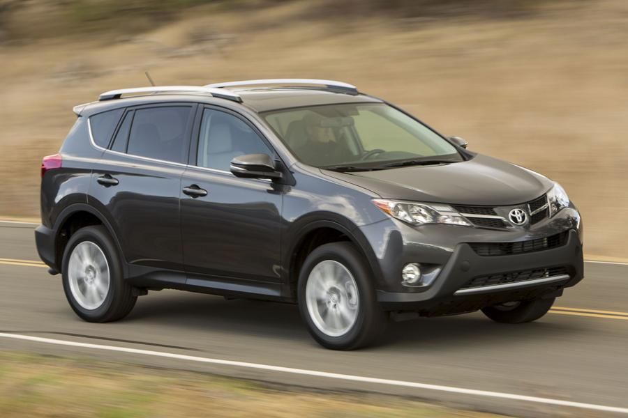 2012 Toyota RAV4 Photo 6 of 25