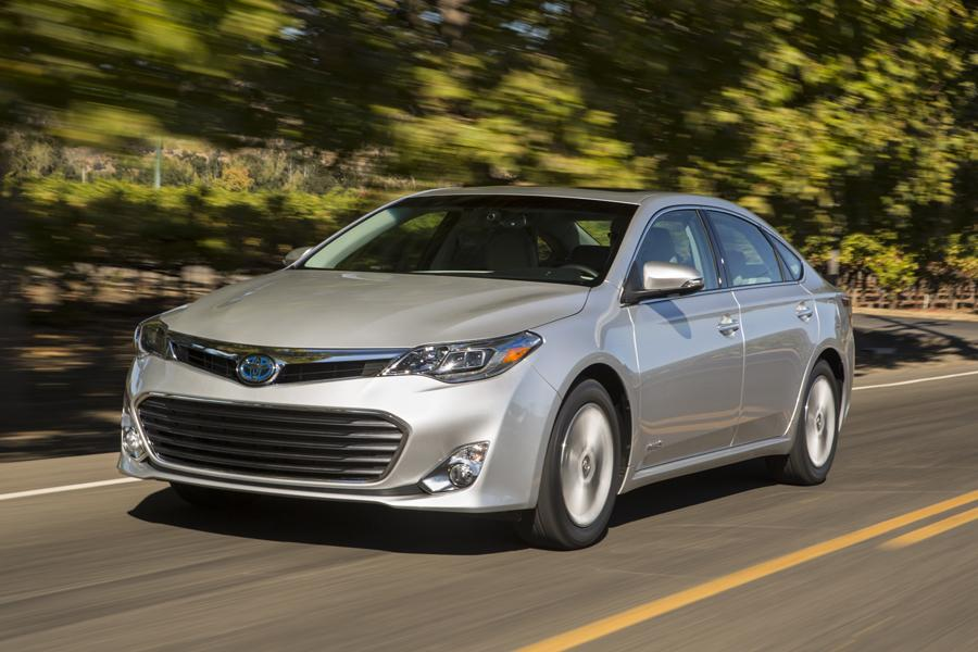 2013 Toyota Avalon Hybrid Photo 1 of 20