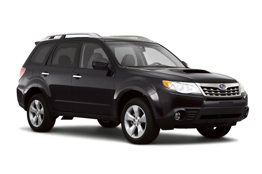 2013 Subaru Forester Photo 2 of 18