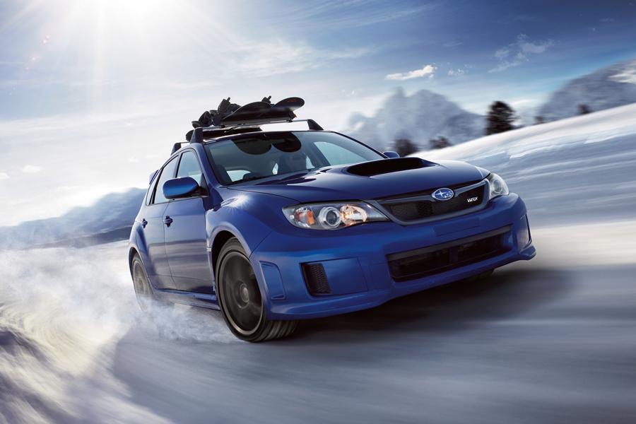 2013 Subaru Impreza WRX Photo 2 of 35