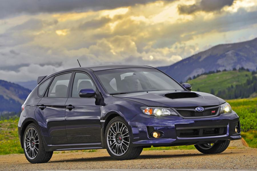 Mazdaspeed3 For Sale >> 2013 Subaru Impreza WRX Reviews, Specs and Prices | Cars.com
