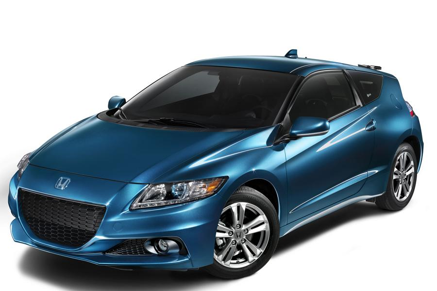 2013 Honda CRZ Overview  Carscom