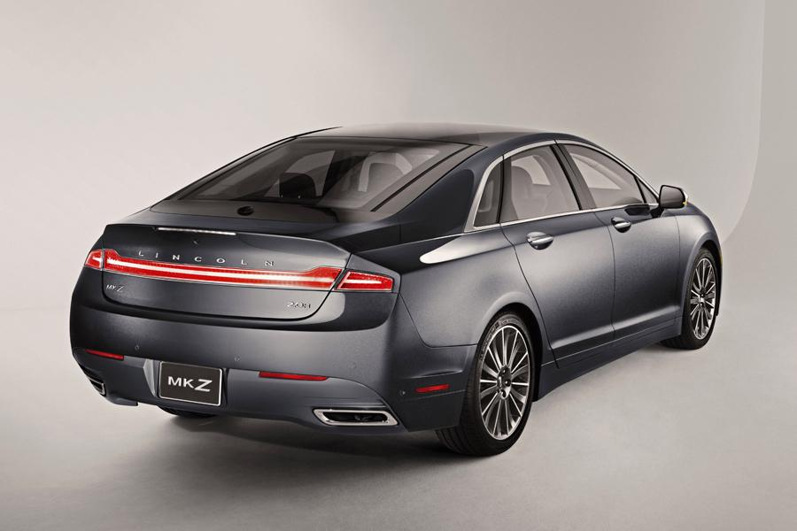 2013 lincoln mkz hybrid reviews specs and prices. Black Bedroom Furniture Sets. Home Design Ideas