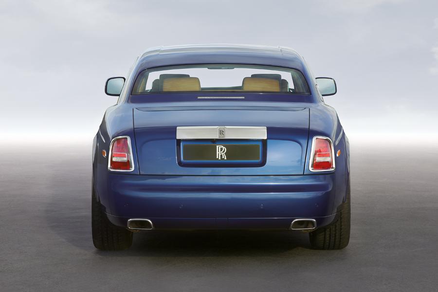 2012 Rolls-Royce Phantom Coupe Photo 3 of 19