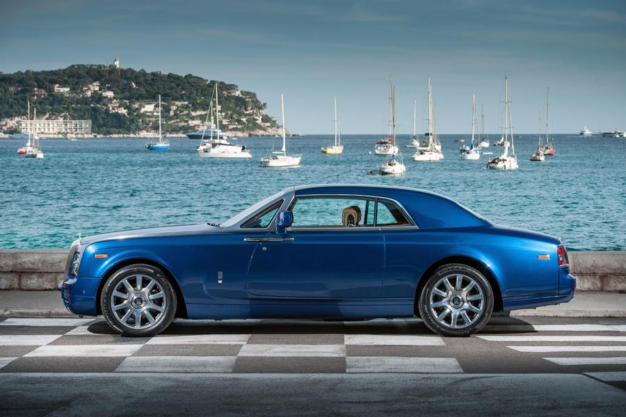 2012 Rolls-Royce Phantom Coupe Photo 6 of 19