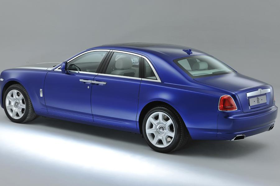 2013 rolls royce ghost reviews specs and prices. Black Bedroom Furniture Sets. Home Design Ideas