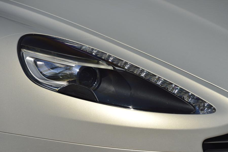 2013 Aston Martin DB9 Photo 3 of 20