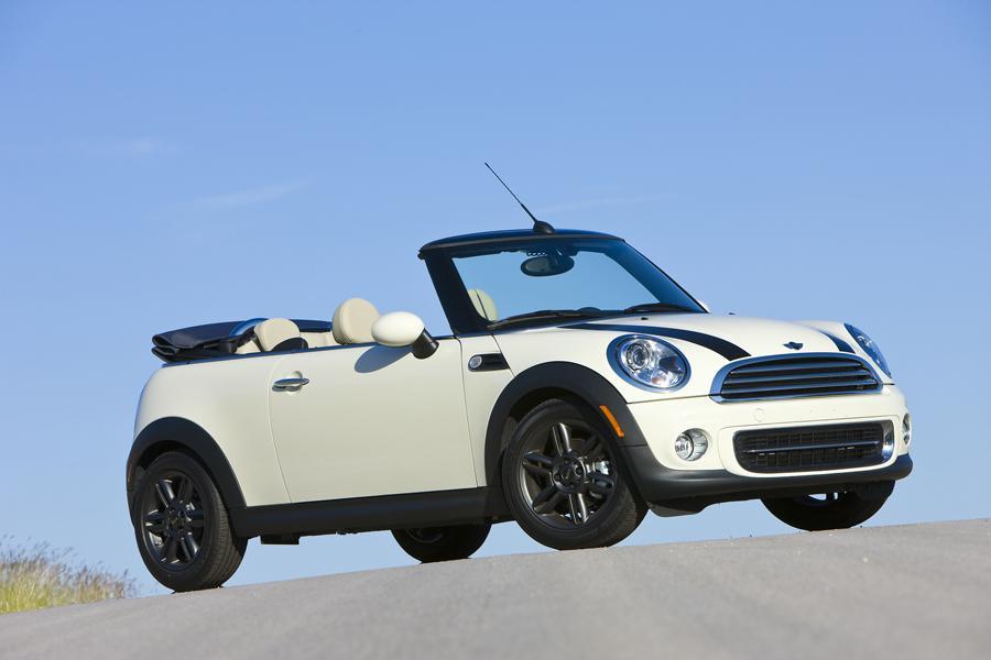 mini cooper hatchback models price specs reviews carscom