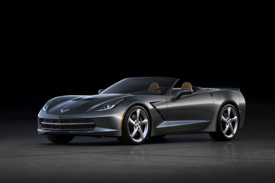 2014 Chevrolet Corvette Stingray Photo 3 of 39
