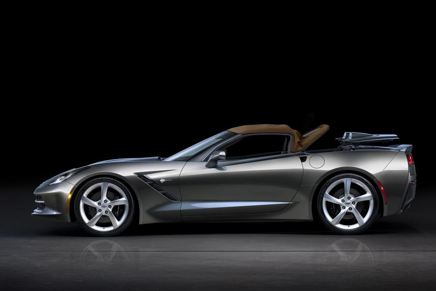 Chevrolet Corvette Stingray Coupe Models Price Specs