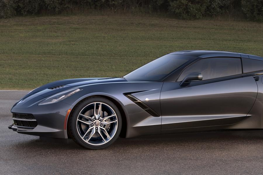 Chevrolet Corvette Stingray Concept 2009 >> Chevrolet Corvette Stingray Coupe Models, Price, Specs, Reviews | Cars.com