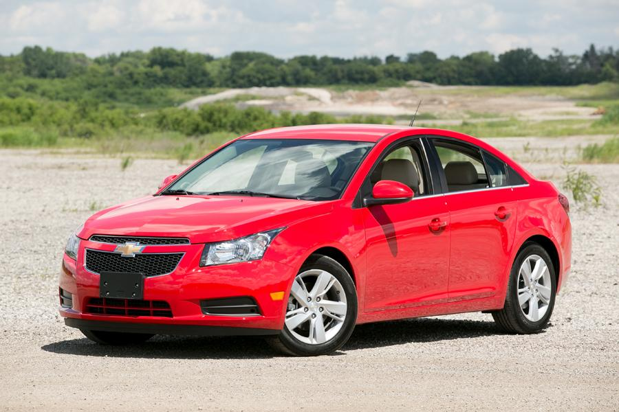 2014 Chevrolet Cruze Photo 1 of 39